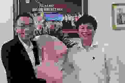 Bổ nhiệm Phó Tổng biên tập báo Gia đình Việt Nam