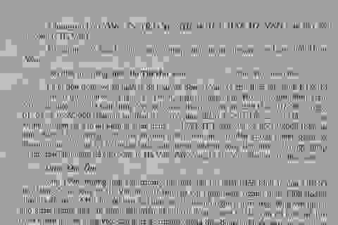 Hưng Yên: Lùm xum vụ cho thuê tài chính hơn 10 năm vẫn chưa thi hành án xong
