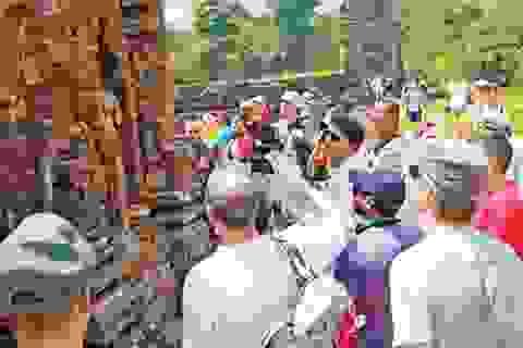 Mời sao Bollywood quảng bá du lịch Việt
