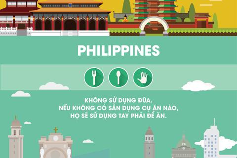 Những nguyên tắc thú vị trong ăn uống khi đi du lịch