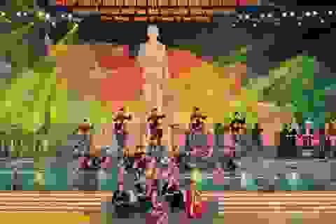Kỷ niệm 70 năm Ngày thành lập QĐND Việt Nam tại Cao Bằng