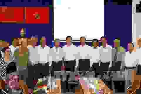 Chủ tịch nước dự họp mặt đầu Xuân với các cựu tù cách mạng
