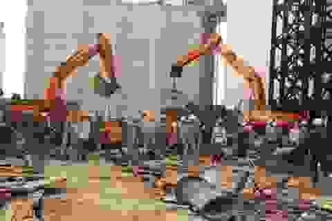 Formosa từng bị phạt hơn 1 tỷ đồng vì vấn đề an toàn lao động