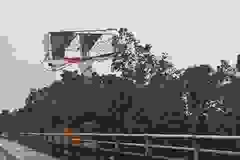 Bão số 1 đã đổ bộ vào đất liền các tỉnh Quảng Ninh – Hải Phòng