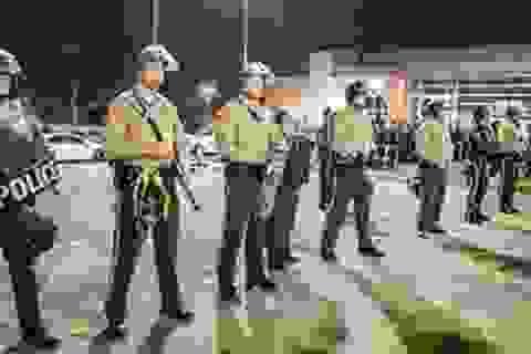 Mỹ ban bố tình trạng khẩn cấp tại bang Missouri