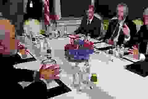Đàm phán hạt nhân Iran đứng trước nguy cơ đổ vỡ