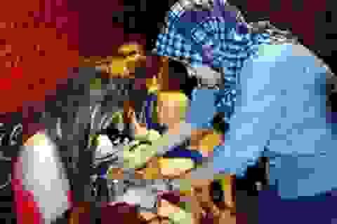 Cảnh sát Malaysia bắt giữ 39 phụ nữ Việt