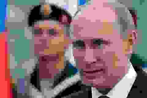 """""""Dòng chảy phương Nam"""": Đòn """"nắn gân"""" của Tổng thống Putin"""