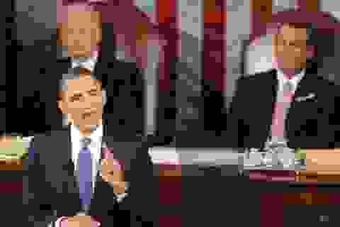 Mỹ: Quốc hội khóa mới chính thức đi vào hoạt động