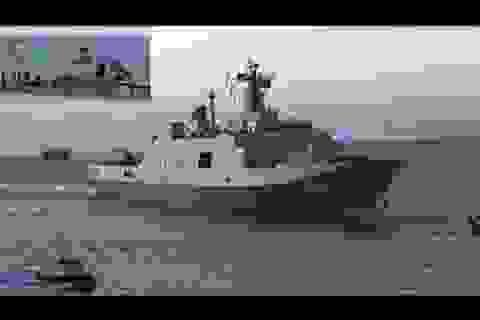 """Trung Quốc triển khai chiến dịch """"ngoại giao pháo hạm"""" tới châu Âu"""