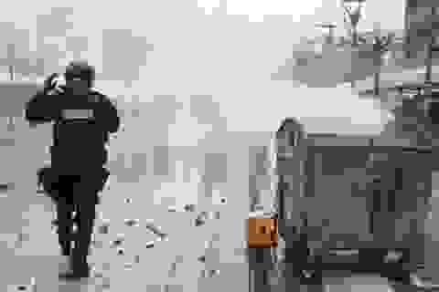 Đụng độ đẫm máu tại Kosovo, hơn 100 người bị thương