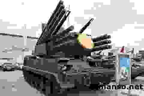 Nga cam kết chuyển giao tên lửa đúng hạn cho Iraq