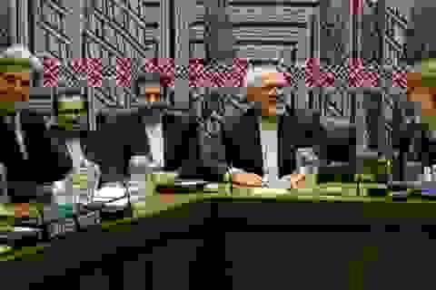 Iran và P5+1 khởi động cuộc đàm phán quyết định