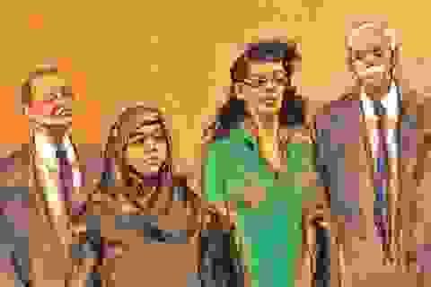 Mỹ xét xử 2 nữ nghi can đánh bom khủng bố