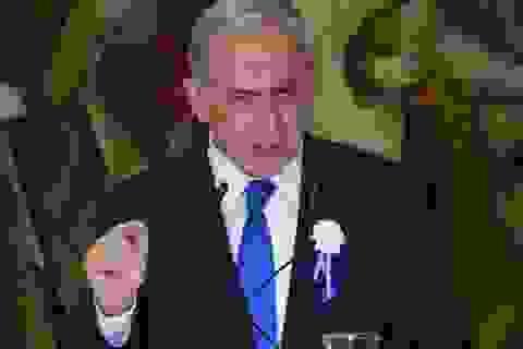 """Israel hối thúc Mỹ """"khai tử"""" thỏa thuận hạt nhân với Iran"""