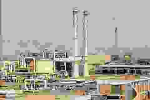 Quân đội Iraq giành lại nhà máy lọc dầu lớn nhất từ tay IS