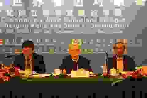 Trung Quốc định thành lập 100 viện nghiên cứu tư vấn chính sách