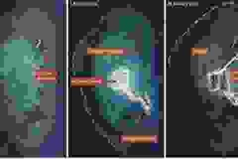 Trung Quốc đang thay đổi chiến thuật ở Biển Đông