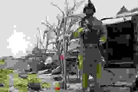 Hàng trăm tù nhân vượt ngục tại miền Đông Iraq