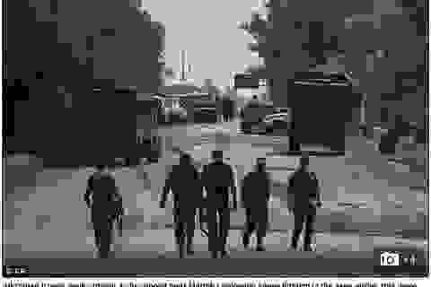 Quân đội Ukraine mất 400 binh sỹ tại trận chiến ở Mariiika