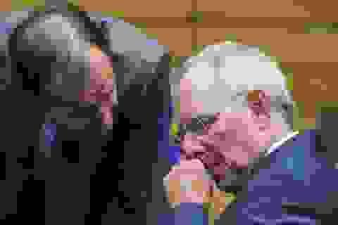 Đức muốn Hy Lạp rời Eurozone trong vòng 5 năm