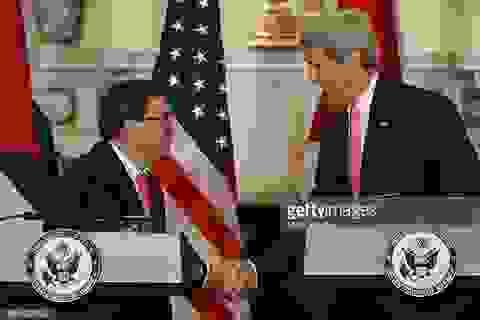 Cuba kêu gọi Mỹ xóa bỏ cấm vận thương mại, trả lại Guantanamo