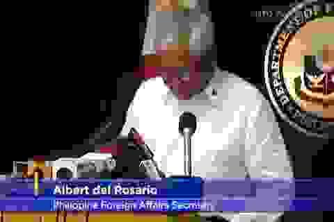 Philippines chuẩn bị điều trần lần 2 trước Tòa trọng tài LHQ
