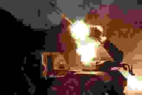 Hàn Quốc tố cáo Triều Tiên bố trí pháo gần đảo Yeonpyeong