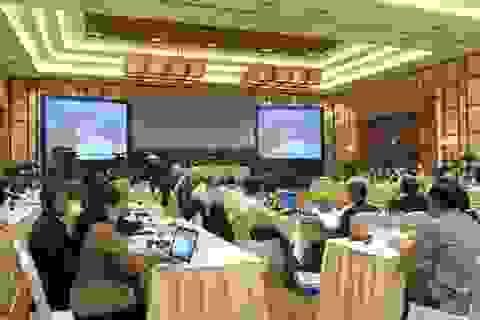 Khai mạc Hội thảo khoa học quốc tế về Biển Đông lần thứ 6