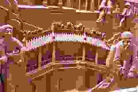 Làng gốm 500 tuổi ở Hội An