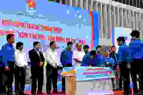 Đà Nẵng khởi động Tháng Thanh niên 2015
