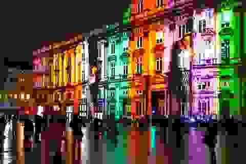 Đà Nẵng dời ngày tổ chức Lễ hội ánh sáng sang tháng 9