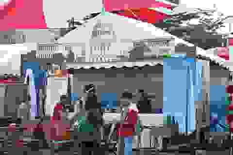 Khai mạc lễ hội văn hóa - ẩm thực quốc tế Đà Nẵng