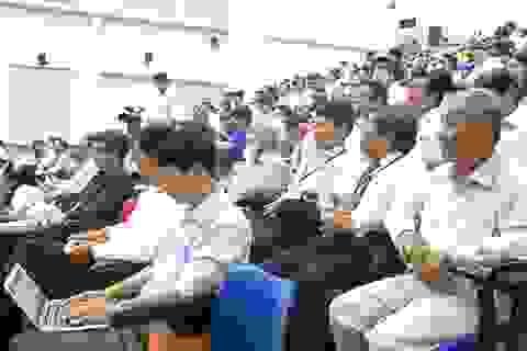 Hội thảo khoa học quốc tế về cơ hội và thách thức với các nước đang phát triển