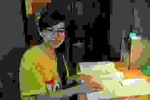 Thủ khoa khối D6 ĐH Ngoại thương chia sẻ bí quyết học tiếng Nhật