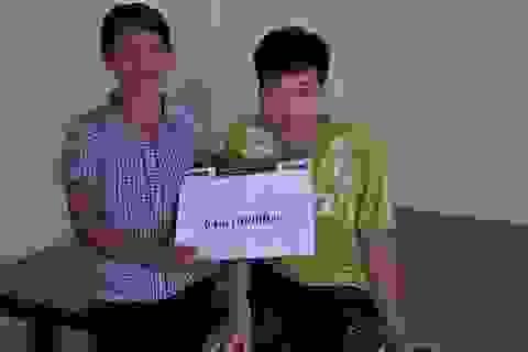 Gần 65 triệu đồng đến với người mẹ cùng cực tìm cách cứu con