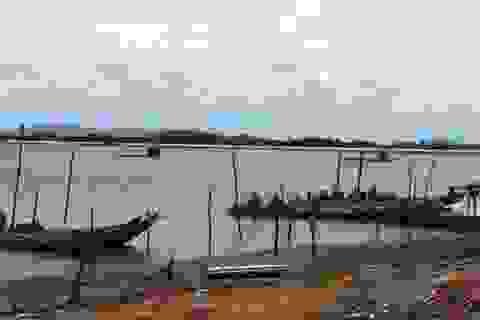 Hỗn chiến kinh hoàng trên sông: Mâu thuẫn đã có từ lâu