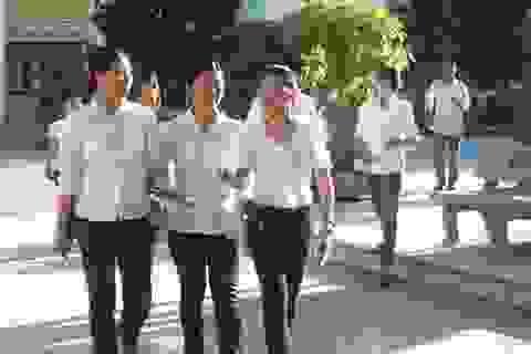 Đại học Hồng Đức tuyển sinh 2 ngành mới