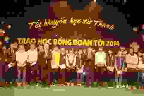 Thanh Hóa: Thành lập Hội Khuyến học Đảng ủy khối doanh nghiệp