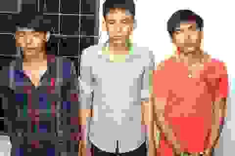 Bị mất trộm trong nhà, ra đường bắt người tra tấn