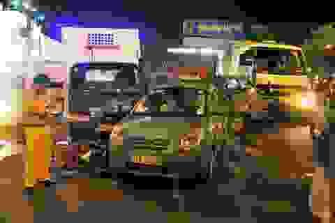 117 người chết vì tai nạn giao thông trong 5 ngày nghỉ lễ