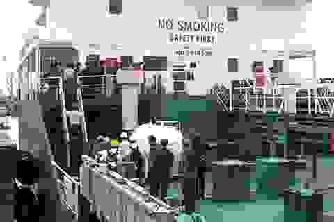 Vụ cướp biển nổ súng cướp tàu, bắn chết thủy thủ diễn ra thế nào?