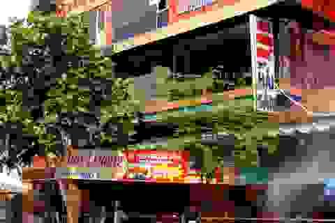 Bê thui cầu Mống chính gốc Quảng Nam ở Sài Gòn