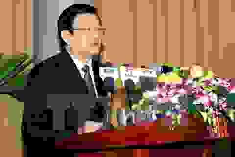 Đổi mới phương pháp điều hành của Văn phòng Chủ tịch nước