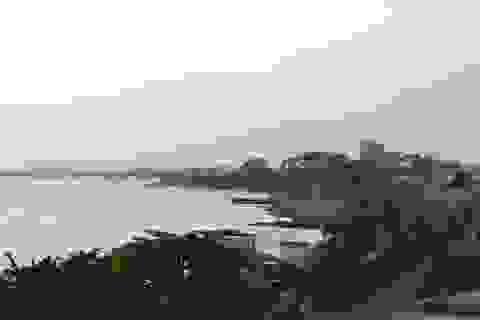 Chủ đầu tư xin tạm dừng dự án lấn sông Đồng Nai