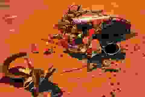 Đi ngược chiều, hai thiếu nữ bị xe khách tông chết