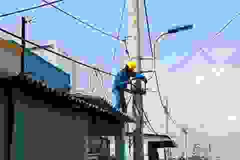 Đảm bảo nguồn điện cho kỳ thi tốt nghiệp trung học phổ thông Quốc gia