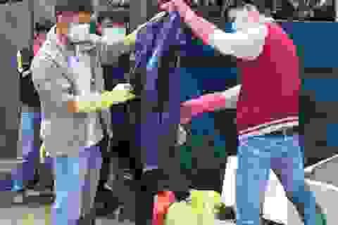Vụ thảm sát 6 người: Thu giữ nhiều đồ vật xung quanh hiện trường vụ án