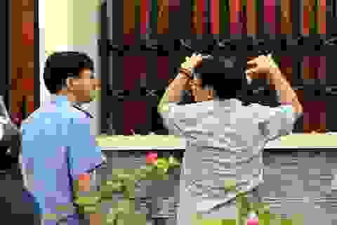 Vụ thảm án tại Bình Phước: Tiếp tục truy dấu vết sát thủ