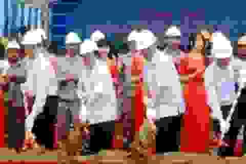 Cải tạo, nâng cấp đường phòng chống lũ lụt, cứu nạn 487